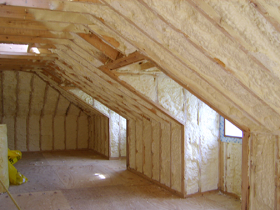 Kildare Attic Insulation : attic and wall insulation  - Aeropaca.Org